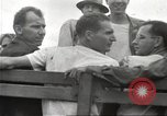 Image of American prisoners of war Philippines, 1945, second 57 stock footage video 65675062295