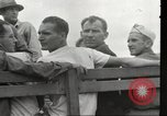 Image of American prisoners of war Philippines, 1945, second 59 stock footage video 65675062295