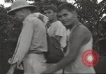 Image of American prisoners of war Philippines, 1945, second 14 stock footage video 65675062296