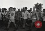Image of American prisoners of war Philippines, 1945, second 33 stock footage video 65675062296