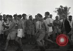 Image of American prisoners of war Philippines, 1945, second 35 stock footage video 65675062296