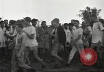 Image of American prisoners of war Philippines, 1945, second 36 stock footage video 65675062296