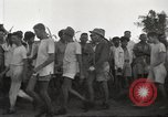 Image of American prisoners of war Philippines, 1945, second 38 stock footage video 65675062296