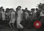 Image of American prisoners of war Philippines, 1945, second 40 stock footage video 65675062296