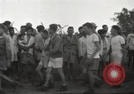 Image of American prisoners of war Philippines, 1945, second 43 stock footage video 65675062296