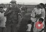 Image of American prisoners of war Philippines, 1945, second 45 stock footage video 65675062296