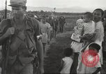 Image of American prisoners of war Philippines, 1945, second 46 stock footage video 65675062296