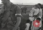 Image of American prisoners of war Philippines, 1945, second 47 stock footage video 65675062296