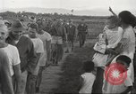 Image of American prisoners of war Philippines, 1945, second 49 stock footage video 65675062296