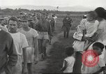 Image of American prisoners of war Philippines, 1945, second 51 stock footage video 65675062296