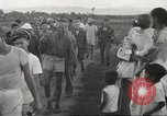 Image of American prisoners of war Philippines, 1945, second 53 stock footage video 65675062296