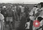 Image of American prisoners of war Philippines, 1945, second 54 stock footage video 65675062296