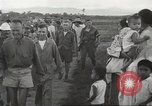 Image of American prisoners of war Philippines, 1945, second 55 stock footage video 65675062296