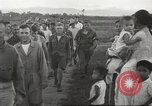 Image of American prisoners of war Philippines, 1945, second 56 stock footage video 65675062296