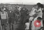 Image of American prisoners of war Philippines, 1945, second 58 stock footage video 65675062296