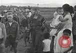 Image of American prisoners of war Philippines, 1945, second 59 stock footage video 65675062296
