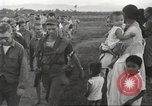 Image of American prisoners of war Philippines, 1945, second 60 stock footage video 65675062296