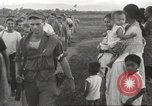 Image of American prisoners of war Philippines, 1945, second 61 stock footage video 65675062296