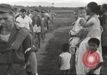 Image of American prisoners of war Philippines, 1945, second 62 stock footage video 65675062296