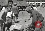Image of American prisoners of war Philippines, 1945, second 3 stock footage video 65675062297