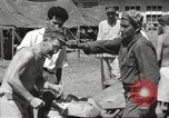 Image of American prisoners of war Philippines, 1945, second 8 stock footage video 65675062297