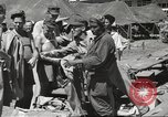Image of American prisoners of war Philippines, 1945, second 12 stock footage video 65675062297