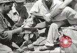 Image of American prisoners of war Philippines, 1945, second 21 stock footage video 65675062297