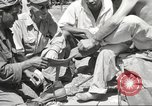 Image of American prisoners of war Philippines, 1945, second 22 stock footage video 65675062297