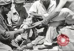 Image of American prisoners of war Philippines, 1945, second 23 stock footage video 65675062297