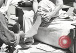 Image of American prisoners of war Philippines, 1945, second 24 stock footage video 65675062297