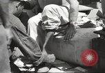 Image of American prisoners of war Philippines, 1945, second 27 stock footage video 65675062297