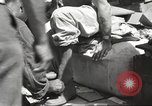 Image of American prisoners of war Philippines, 1945, second 28 stock footage video 65675062297