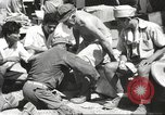 Image of American prisoners of war Philippines, 1945, second 29 stock footage video 65675062297