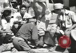 Image of American prisoners of war Philippines, 1945, second 30 stock footage video 65675062297