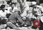 Image of American prisoners of war Philippines, 1945, second 31 stock footage video 65675062297