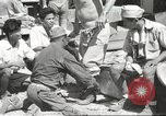 Image of American prisoners of war Philippines, 1945, second 32 stock footage video 65675062297