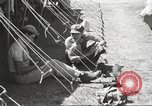 Image of American prisoners of war Philippines, 1945, second 35 stock footage video 65675062297