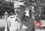 Image of American prisoners of war Philippines, 1945, second 3 stock footage video 65675062298