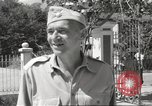 Image of American prisoners of war Philippines, 1945, second 4 stock footage video 65675062298