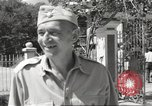 Image of American prisoners of war Philippines, 1945, second 5 stock footage video 65675062298