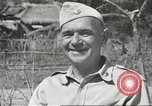Image of American prisoners of war Philippines, 1945, second 7 stock footage video 65675062298