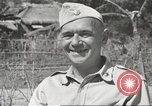 Image of American prisoners of war Philippines, 1945, second 8 stock footage video 65675062298