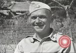 Image of American prisoners of war Philippines, 1945, second 9 stock footage video 65675062298
