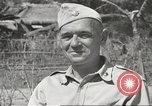 Image of American prisoners of war Philippines, 1945, second 12 stock footage video 65675062298