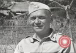 Image of American prisoners of war Philippines, 1945, second 14 stock footage video 65675062298