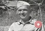 Image of American prisoners of war Philippines, 1945, second 15 stock footage video 65675062298
