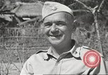 Image of American prisoners of war Philippines, 1945, second 17 stock footage video 65675062298