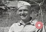 Image of American prisoners of war Philippines, 1945, second 18 stock footage video 65675062298