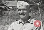 Image of American prisoners of war Philippines, 1945, second 19 stock footage video 65675062298