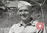 Image of American prisoners of war Philippines, 1945, second 20 stock footage video 65675062298
